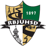 Red Bluff Joint Union High School District Logo